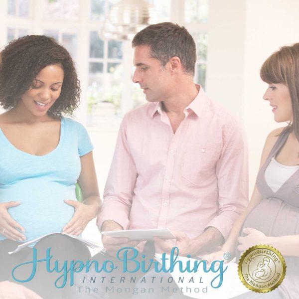 Group HypnoBirthing course in Centurion, Gauteng